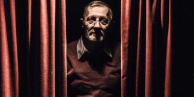 One Man Show, Canvas, 4x7, Jan Verheyen, Alidor Dolfing, De Chinezen
