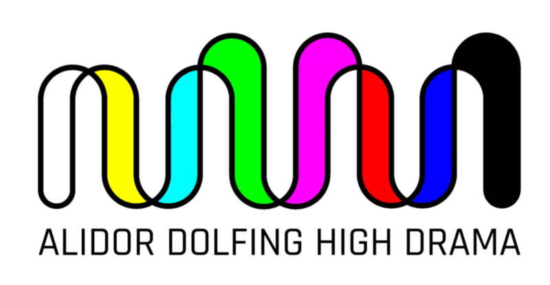 ADHD, alidor dolfing high drama